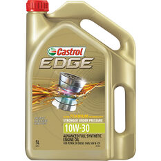 Castrol EDGE Engine Oil 10W-30 5 litre, , scaau_hi-res