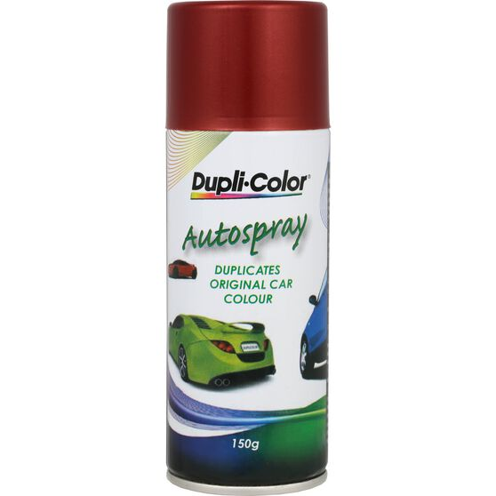 Dupli-Color Touch-Up Paint Toyota Red Earth 150g DST62, , scaau_hi-res