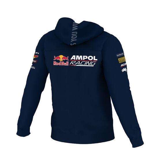 Red Bull Ampol Racing Hoodie Mens, RBAR, scaau_hi-res