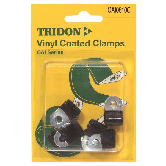 Tridon Vinyl Coated Clamps - 6mm, , scaau_hi-res