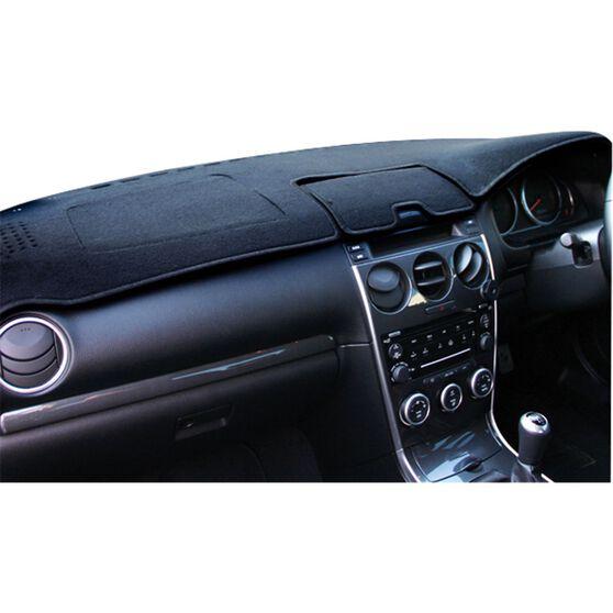 SCA Dashmats - Suit Toyota Corolla ZRE, 2012 - Current, Black, 334, , scaau_hi-res