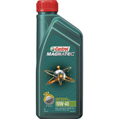 Castrol MAGNATEC Engine Oil 10W-40 1 Litre, , scaau_hi-res