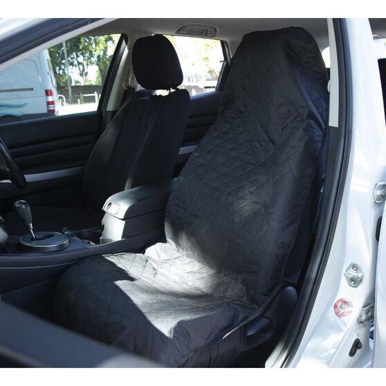 Cabin Crew Single Front Seat Protector, , scaau_hi-res