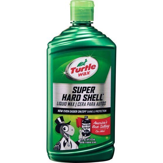 Turtle Wax Hard Shell Liquid Wax - 473mL, , scaau_hi-res