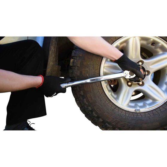 "Toledo Torque Wrench - 1/4"" Drive, , scaau_hi-res"