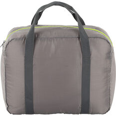 Cabin Crew Glovebox Duffle Bag - 35L Grey/Green, , scaau_hi-res