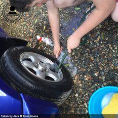 Bowden's Own Wheely Clean, 500mL, , scaau_hi-res
