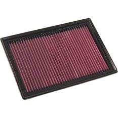 K&N Air Filter 33-2293 (Interchangeable with A1523), , scaau_hi-res