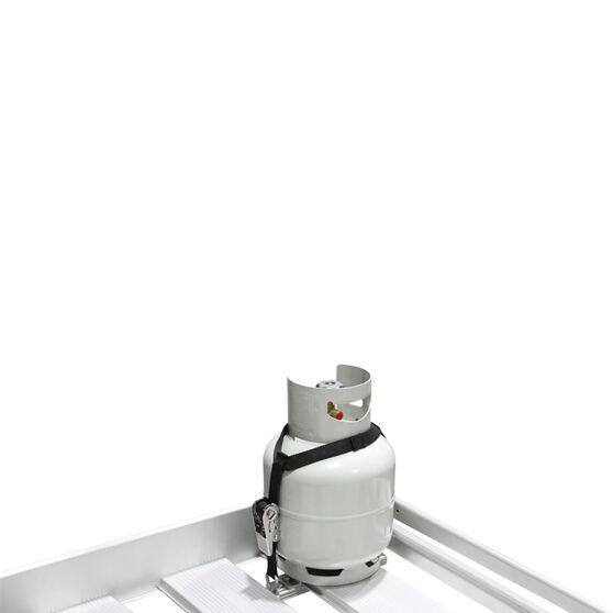 Voyager Pro Gas Bottle Restraint, , scaau_hi-res