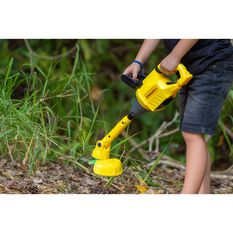Stanley Jr Kids Weed Trimmer, , scaau_hi-res