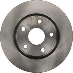 Bosch Disc Brake Rotor PBR2026, , scaau_hi-res