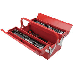 SCA Tool Kit 147 Piece, , scaau_hi-res