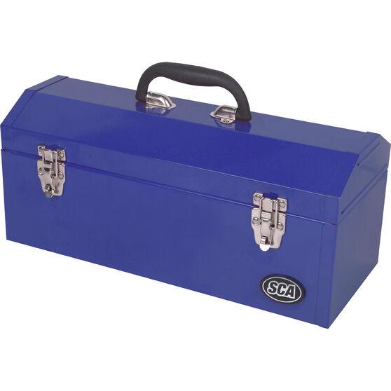 SCA Utility Tool Box - Blue, , scaau_hi-res