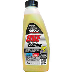 Nulon Anti / Freeze-Anti / Boil One Premix Coolant - 1 Litre, , scaau_hi-res