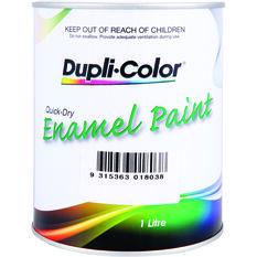 Paint - Enamel, Ford Blue, 1 Litre, , scaau_hi-res