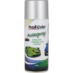 Dupli-Color Touch-Up Paint - Mercury Silver, 150g, DSC44, , scaau_hi-res