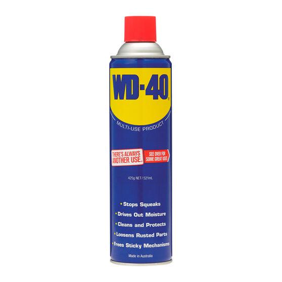 WD-40 Multi-Purpose Lubricant 425g, , scaau_hi-res