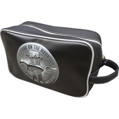 Mustang Toiletry Bag, , scaau_hi-res