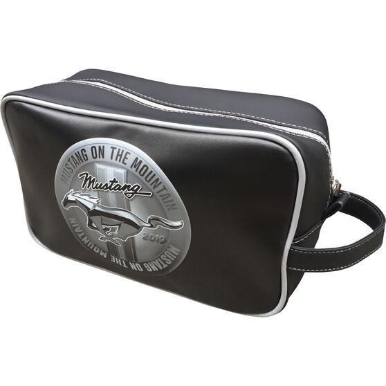 Mustang Toiletry Bag, , scaau_hi-res