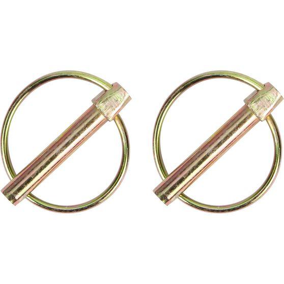 SCA Lynch Pins - 8 x 45mm, , scaau_hi-res