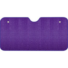 SCA Bubble Sunshade - Purple, Accordion, Front, , scaau_hi-res