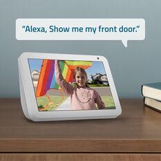 Eufy Video Door Bell Wireless - E8210CW1, , scaau_hi-res