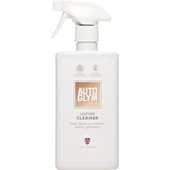 Autoglym Leather Cleaner - 500mL, , scaau_hi-res