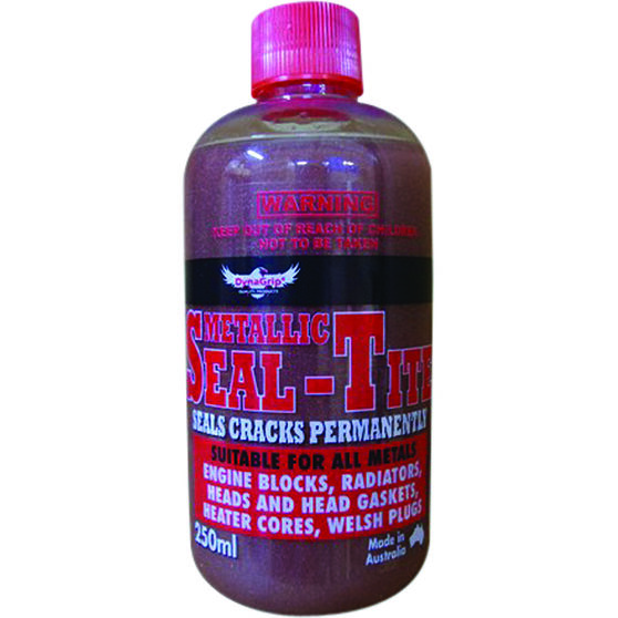 DynaGrip Metallic Seal-Tite Stop Leak 250mL, , scaau_hi-res