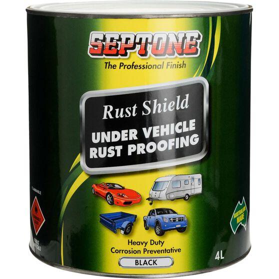 Septone Rust Shield - 4 Litre, , scaau_hi-res