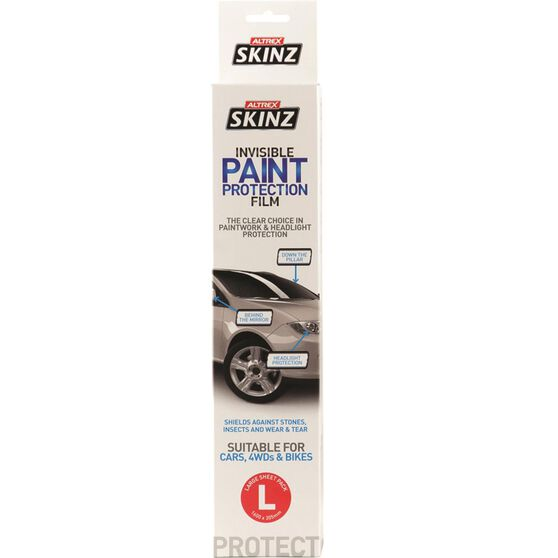 Altrex Skinz Paint Protection - Large, 305 x 1600mm, , scaau_hi-res