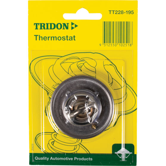 Tridon Thermostat - TT228-195, , scaau_hi-res