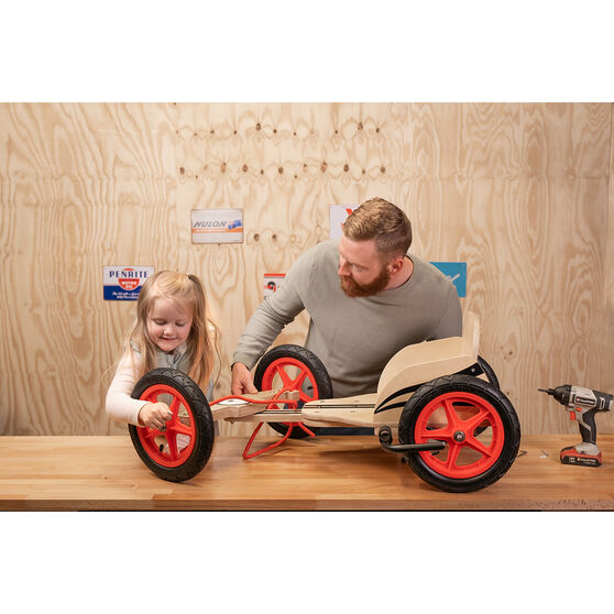 SCA Billy Kart DIY Project Build, , scaau_hi-res