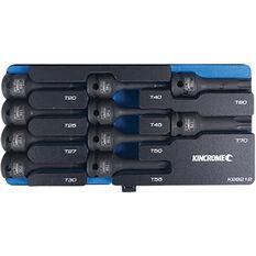 "Kincrome Impact TORX Socket Set 1/2"" Drive 10 Piece, , scaau_hi-res"