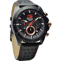 Supercars Limited Edition Watch - Chronograph, , scaau_hi-res