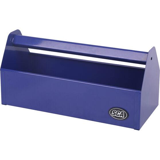 SCA Tote Tool Box - Blue, , scaau_hi-res