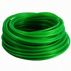 Tuff Cut Trimmer Line - Green, 2mm X 15m, , scaau_hi-res
