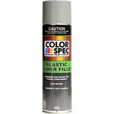 ColorSpec Plastic Primer Aerosol - 400g, , scaau_hi-res