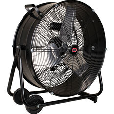 SCA Garage Drum Fan - 600mm, , scaau_hi-res