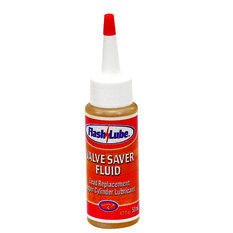 Flashlube Valve Saver Fluid 50mL, , scaau_hi-res