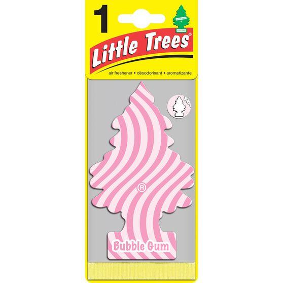 Little Trees Air Freshener - Bubblegum, , scaau_hi-res