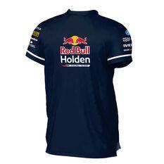 Red Bull Holden Racing Team Men's 2020 T-Shirt, Navy, scaau_hi-res