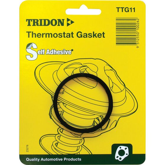 Tridon Thermostat Gasket - TTG11, , scaau_hi-res