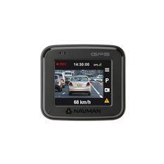 Navman 1080 FHD Front and Rear Dash Cam with GPS FOCUS400 + 16GB Card, , scaau_hi-res