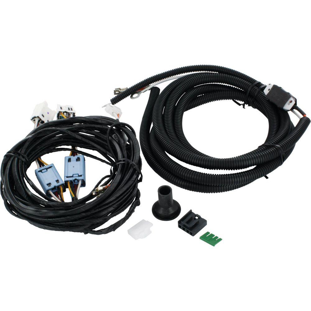 on jbl l100 wiring harness