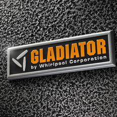 Gladiator Storage Wire Basket 60cm, , scaau_hi-res