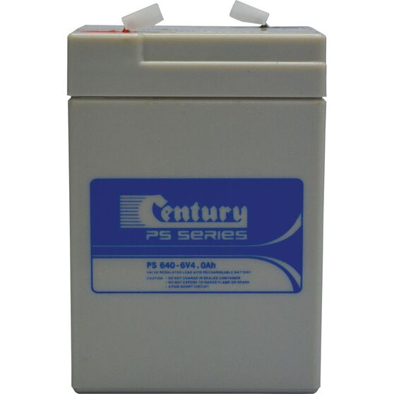 Century PS Series Battery PS640, , scaau_hi-res