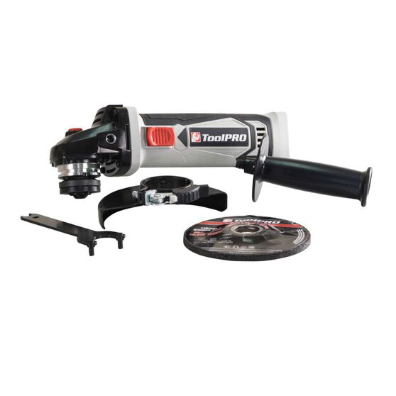 ToolPRO Angle Grinder Skin 18V, , scaau_hi-res