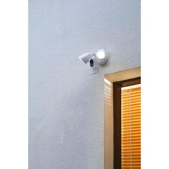 Eufy Floodlight Camera - White, 1080P, T8420CW2, , scaau_hi-res