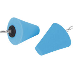 ToolPRO Blue Polishing Cone Medium, , scaau_hi-res