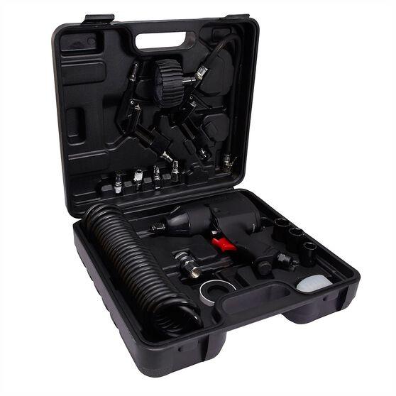 Blackridge Air Tool Kit - 14 Piece, , scaau_hi-res